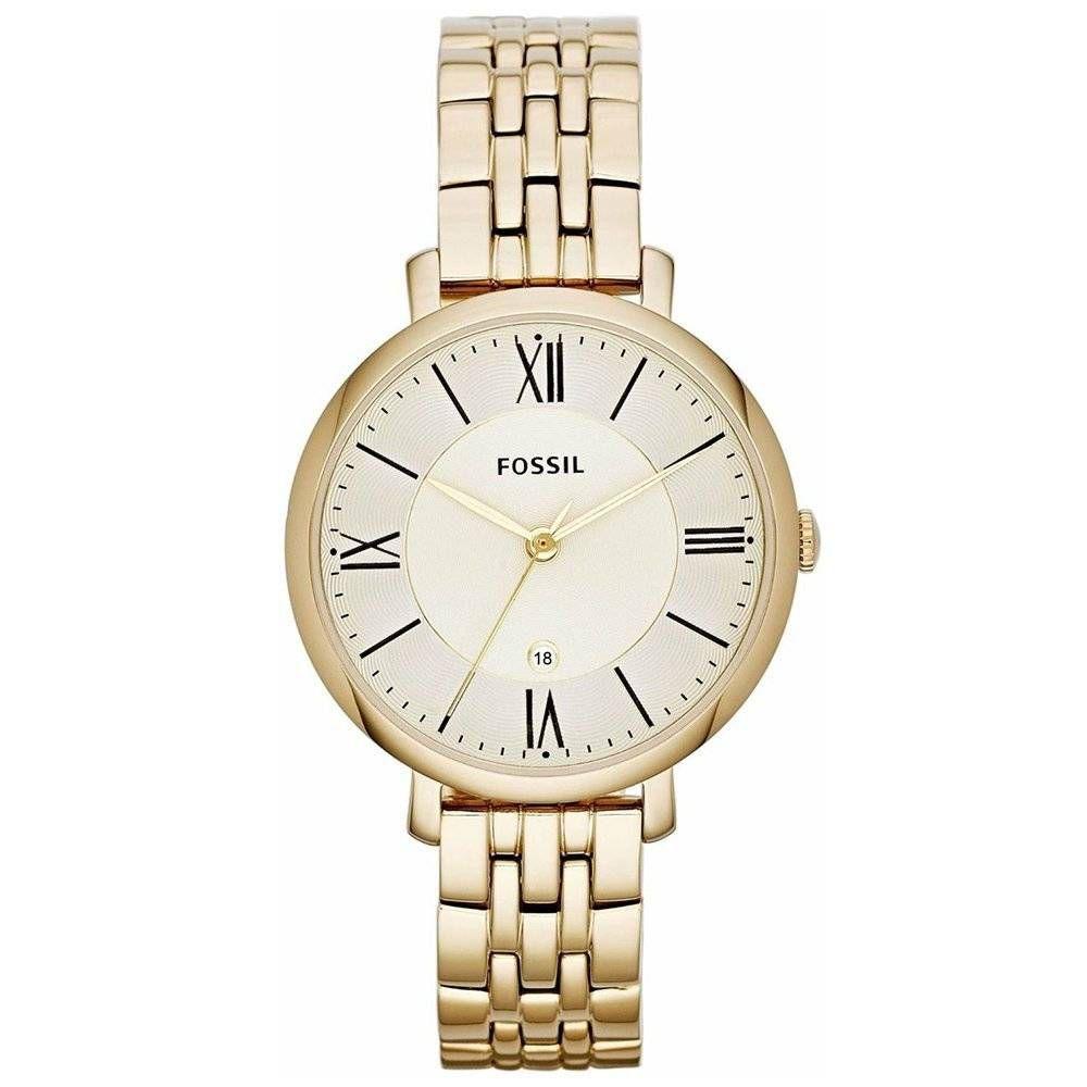 Relógio Fossil Feminino Quartz ES3434/4XN