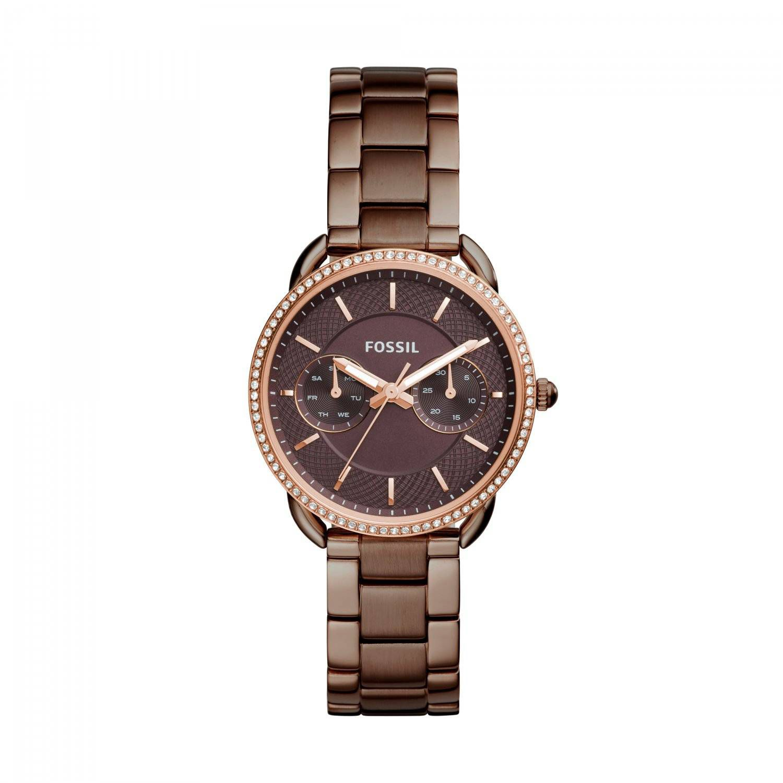 Relógio Fossil Feminino Tailor Quartz ES4258/4MN