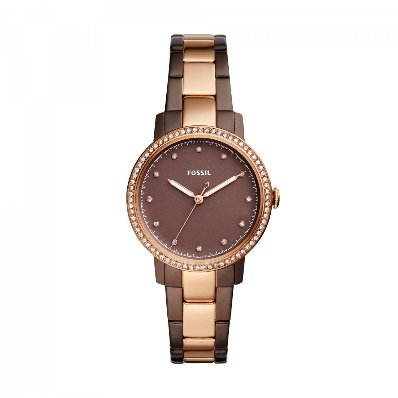 Relógio Fossil Neely Feminino Quartz ES4300/5MN