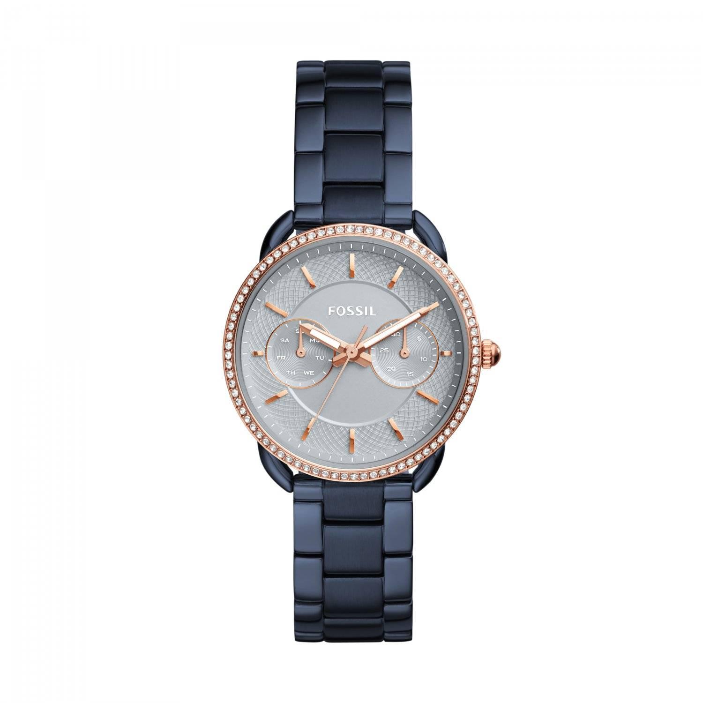 Relógio Fossil Tailor Feminino Quartz ES4259/4KN