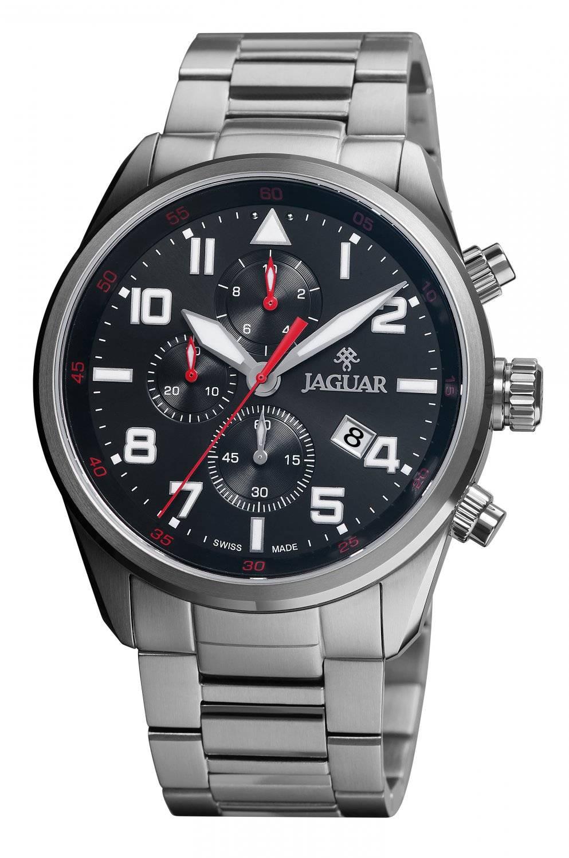Relógio Jaguar Masculino J03CBSS01 G2SX