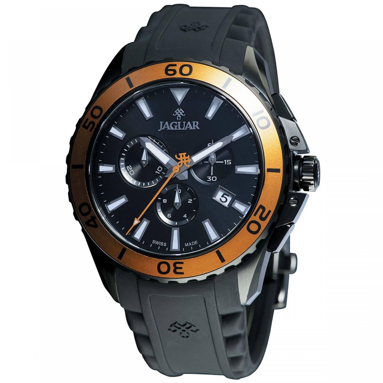 Relógio Jaguar Masculino Quartz J01CABP02 P1PX