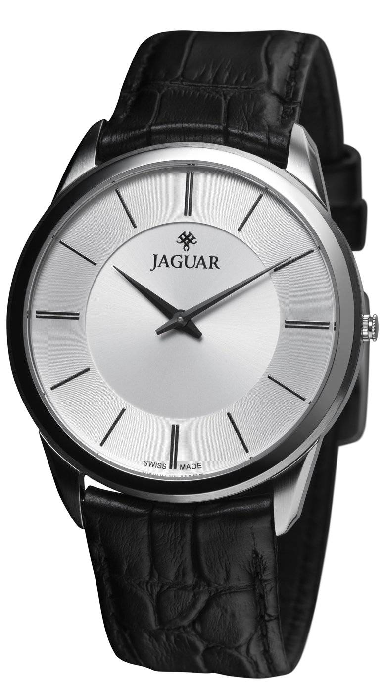 Relógio Jaguar Masculino Quartz J020ASL01 S1PX