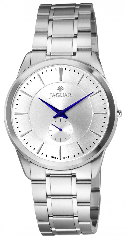 Relógio Jaguar Masculino Quartz J020BSS01 S1SX