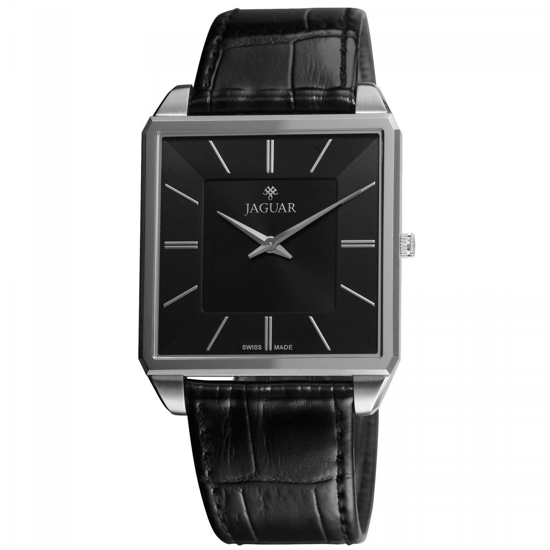 Relógio Jaguar Masculino Slim Quartz J040ASL01 P1PX