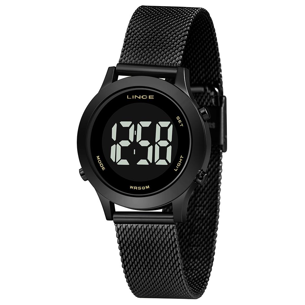 Relógio Lince Digital Feminino SDPH112L PXPX