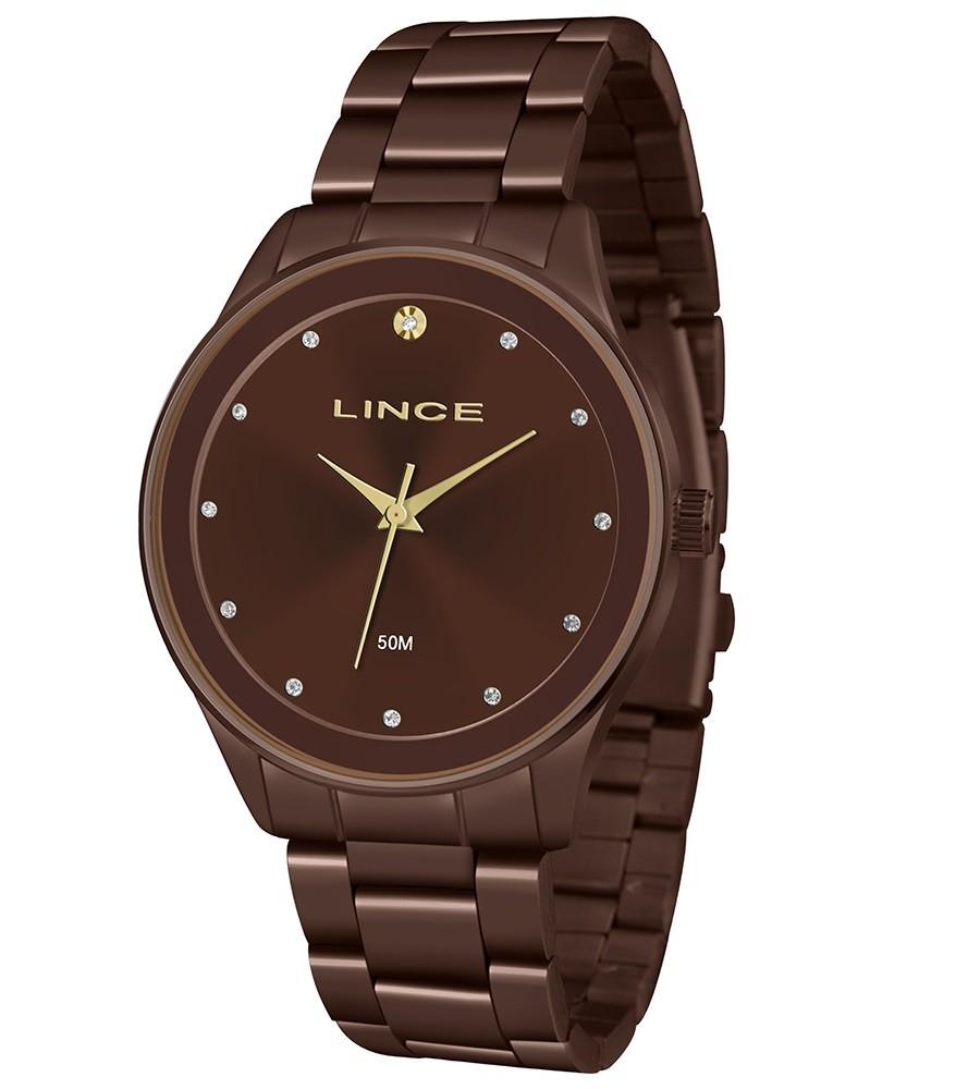 Relógio Lince Feminino LRBJ090L N1NX