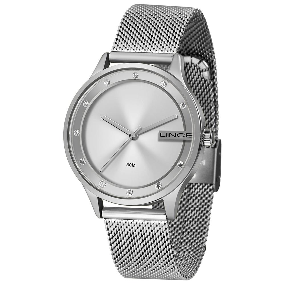 Relógio Lince Feminino LRM4623L S1SX