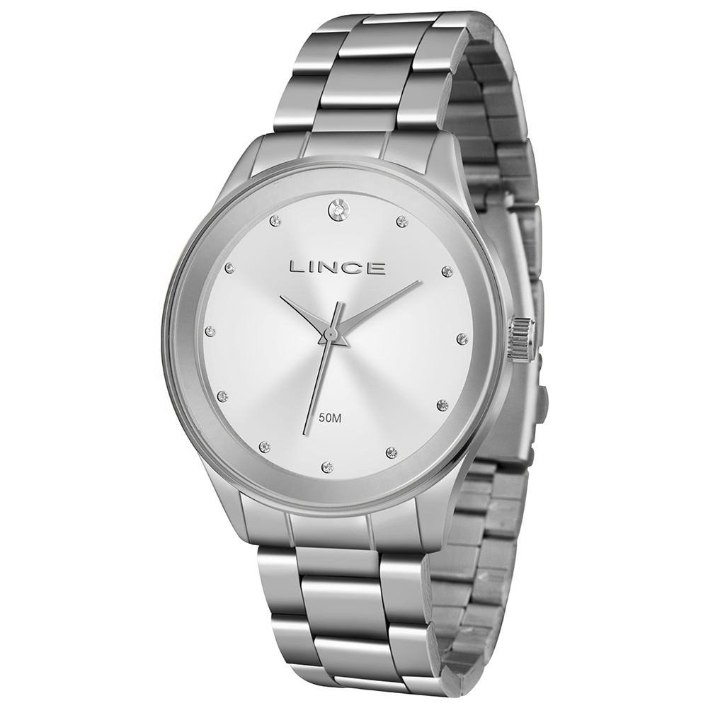 Relógio Lince Feminino LRMJ090L S1SX