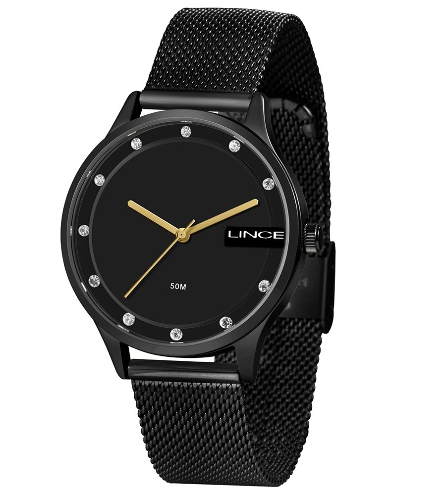 Relógio Lince Feminino LRN4623L P1PX