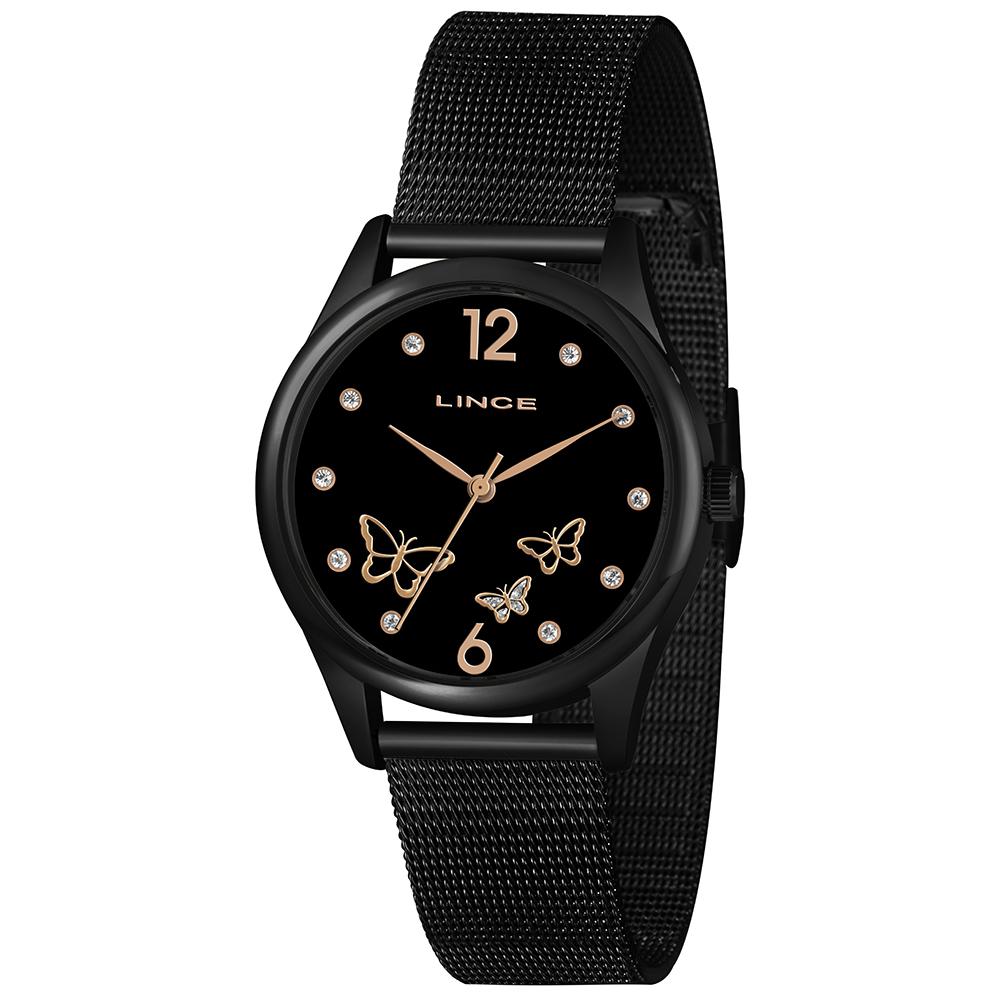 Relógio Lince Feminino LRNJ105L P2PX