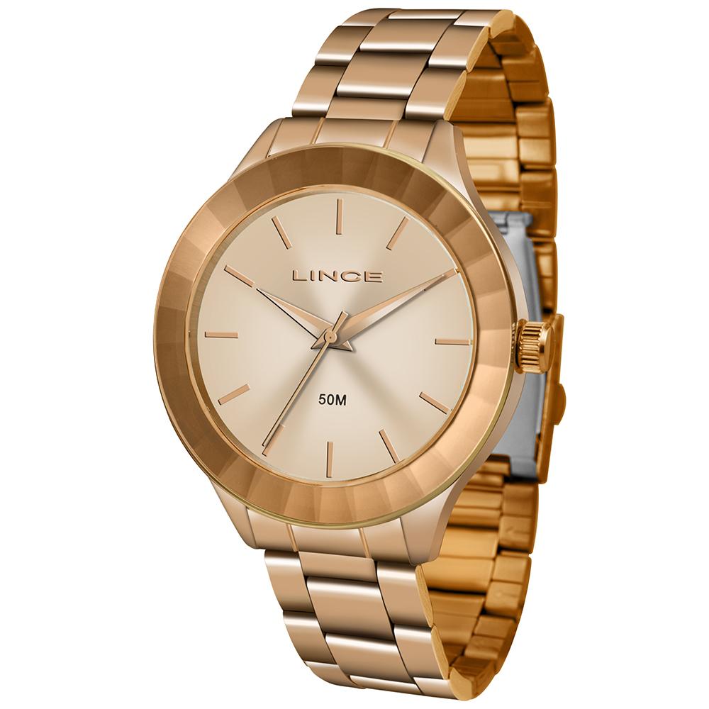 Relógio Lince Feminino LRR4592L R1RX