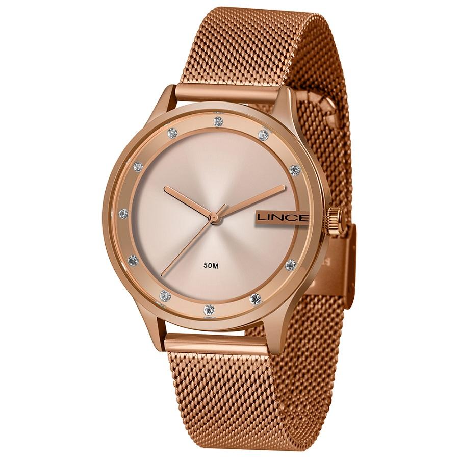 Relógio Lince Feminino LRR4623L R1RX