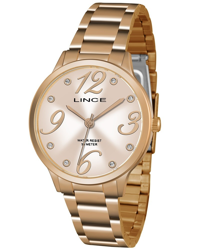 Relógio Lince Feminino LRRH136L R2RX