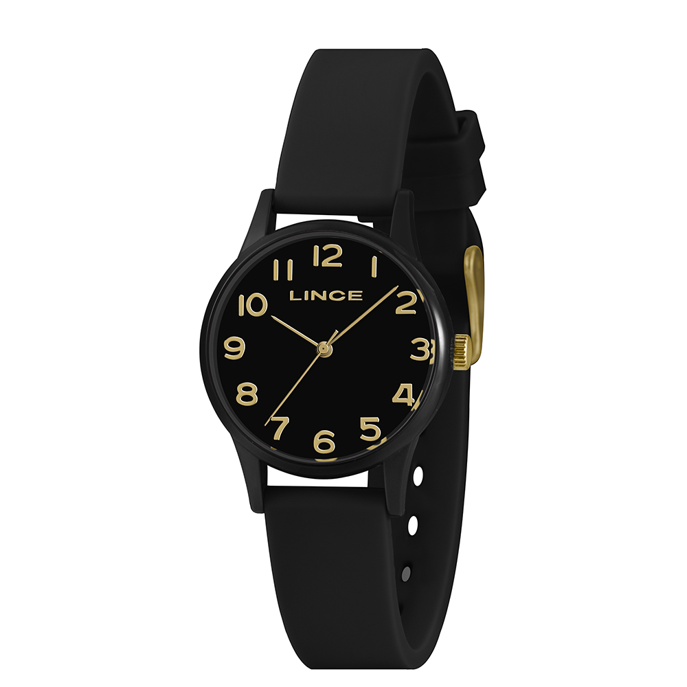 Relógio Lince LRCJ101P P2PX