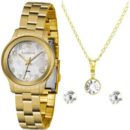 Relógio Lince LRGH098L KW43