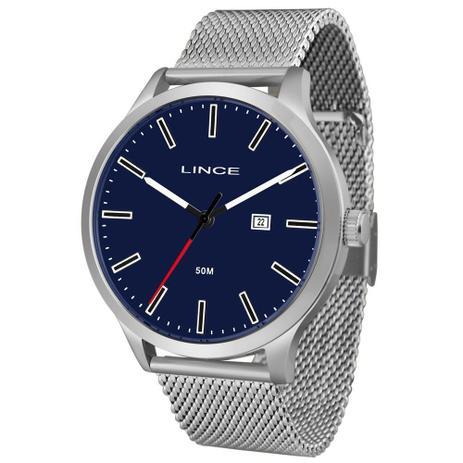 Relógio Lince Masculino MRM4494L D1SX