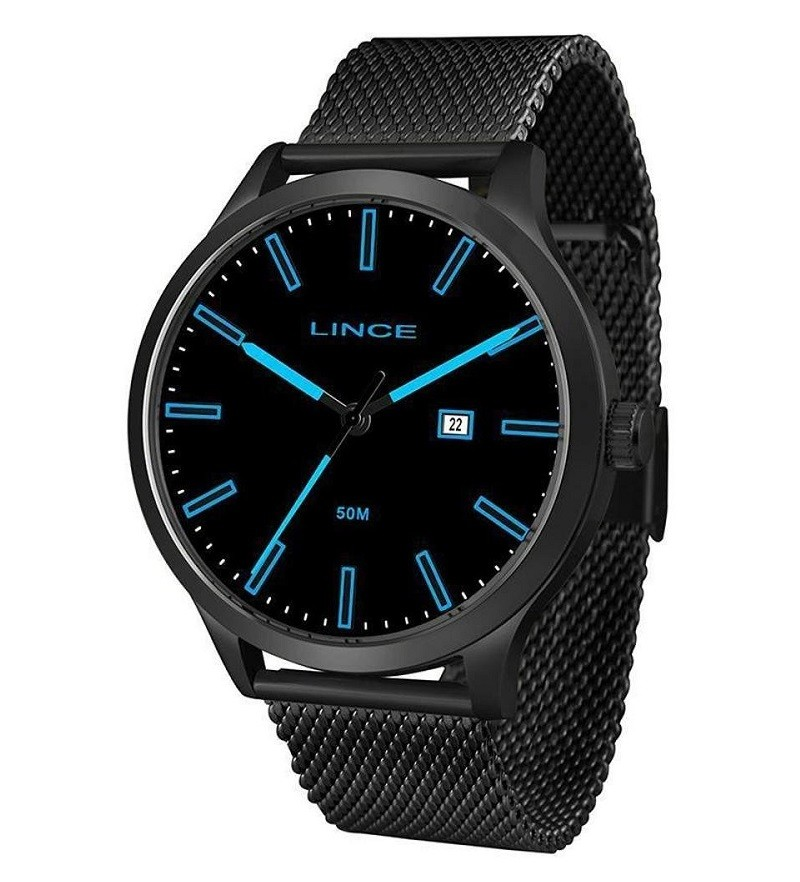 Relógio Lince Masculino MRN4494L PAPX