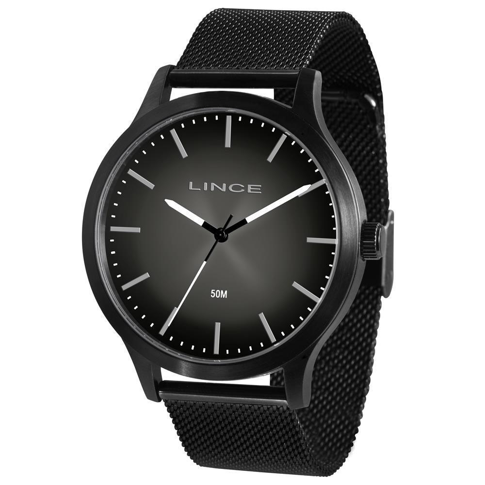 Relógio Lince Masculino MRN4602L G1PX