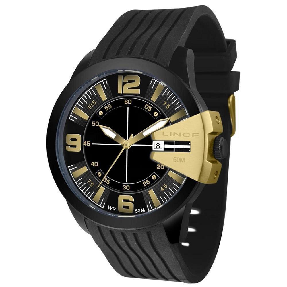 Relógio Lince MRP4403L P2PX