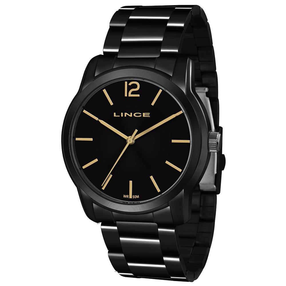Relógio Lince Unissex LRN4449L P2PX