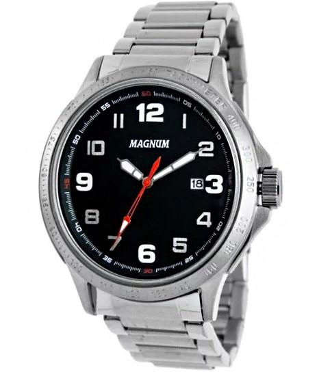 Relógio Magnum Masculino MA31355T
