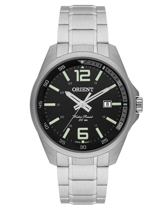 Relógio Masculino ORIENT MBSS1275 P2SX
