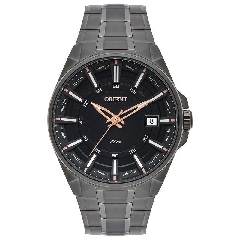 Relógio Masculino Orient MYSS1002 G1GX