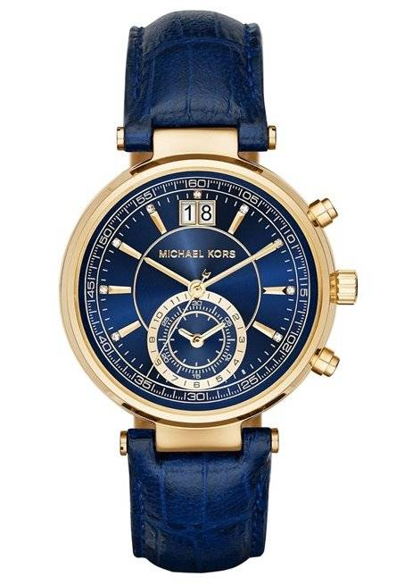Relógio Michael Kors Feminino Quartz MK2425/2AN