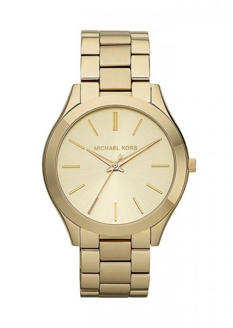 Relógio Michael Kors Feminino Quartz MK3179/4DN