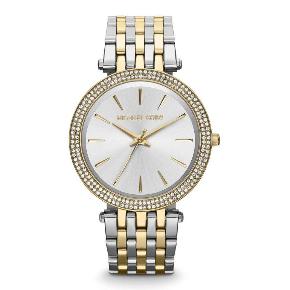 Relógio Michael Kors Feminino Quartz MK3215/5KN