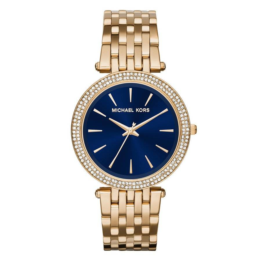 Relógio Michael Kors Feminino Quartz MK3406/4AI