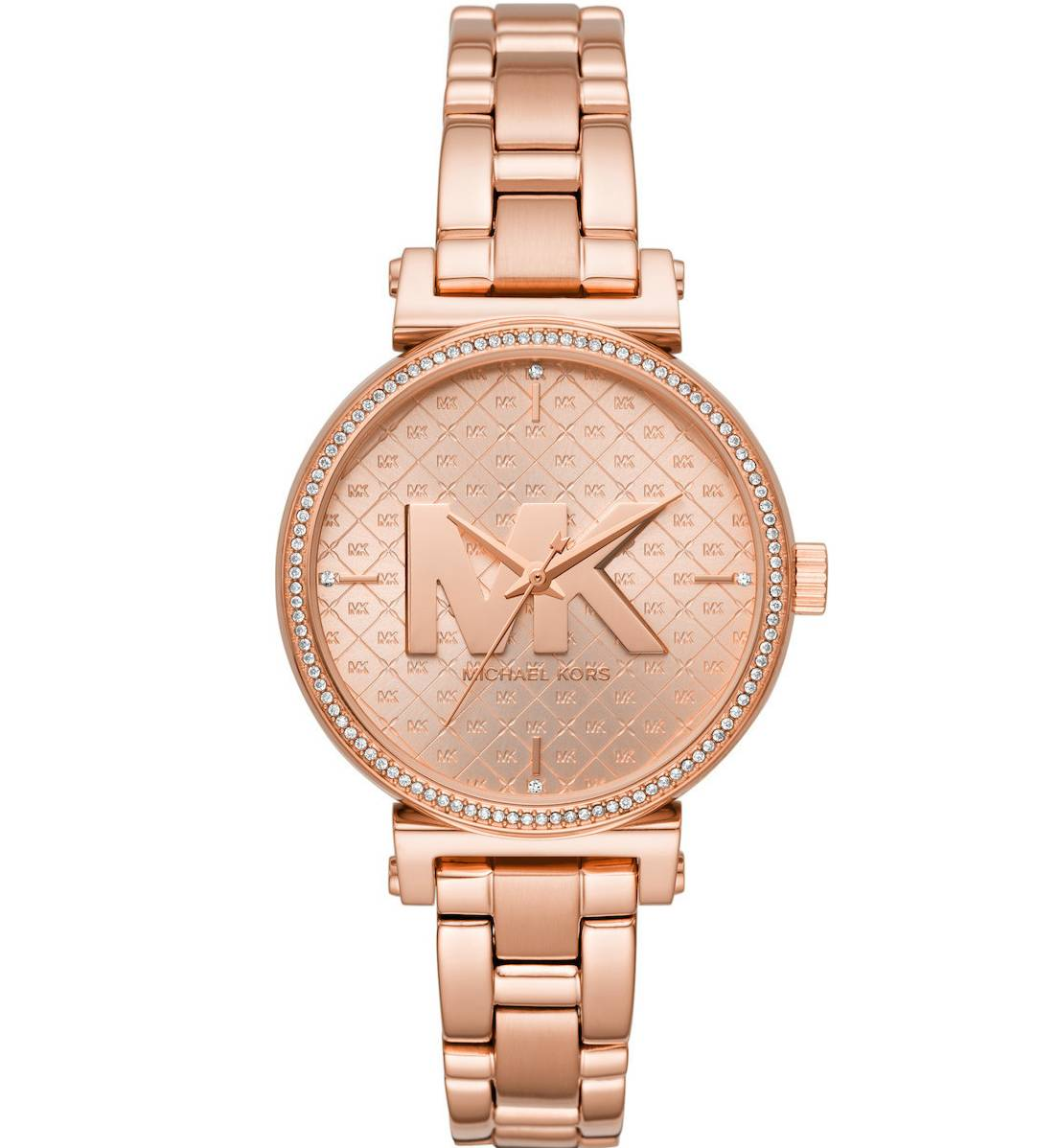 Relógio Michael Kors Feminino Quartz MK4335/1JI