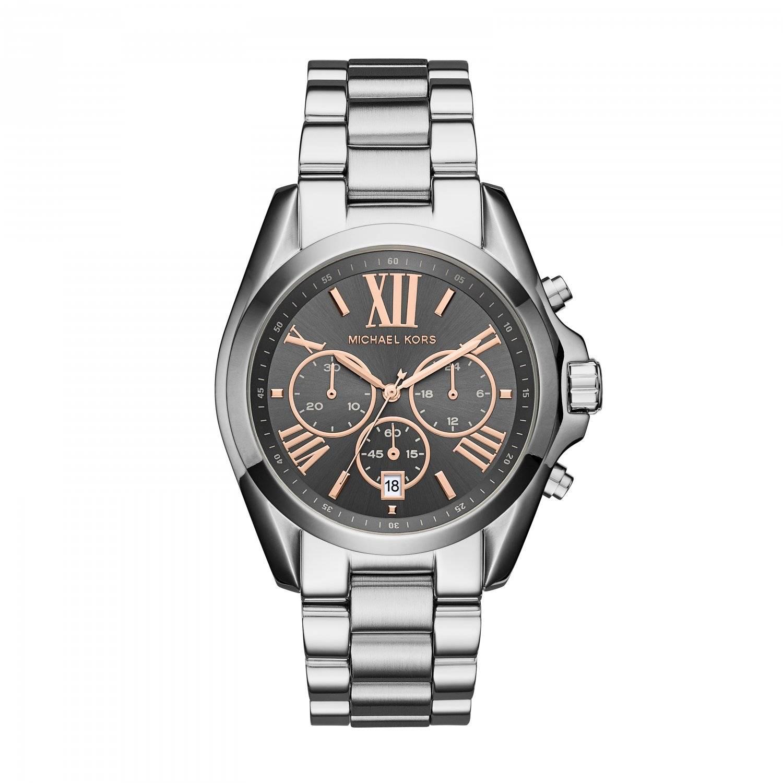 Relógio Michael Kors Feminino Quartz MK6557/1KN