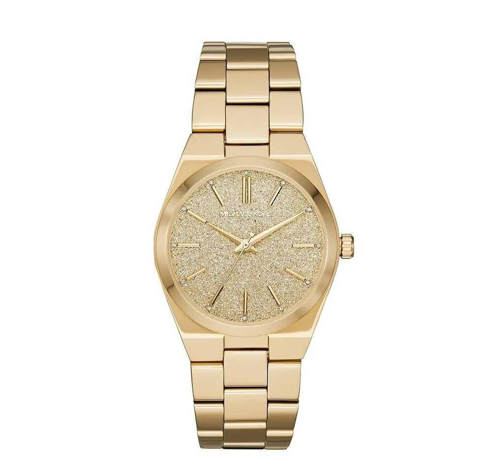 Relógio Michael Kors Feminino Quartz MK6623/1DI