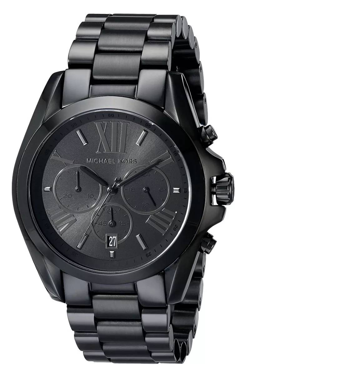 Relógio Michael Kors Masculino Quartz MK5550/1PI