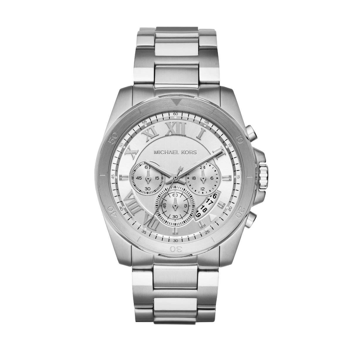 Relógio Michael Kors Masculino Quartz MK8562/1KN