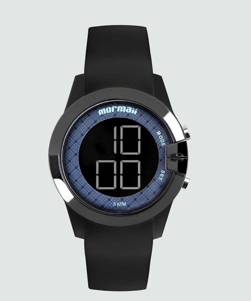 Relógio Mormaii Digital Feminino MO13001A/8A