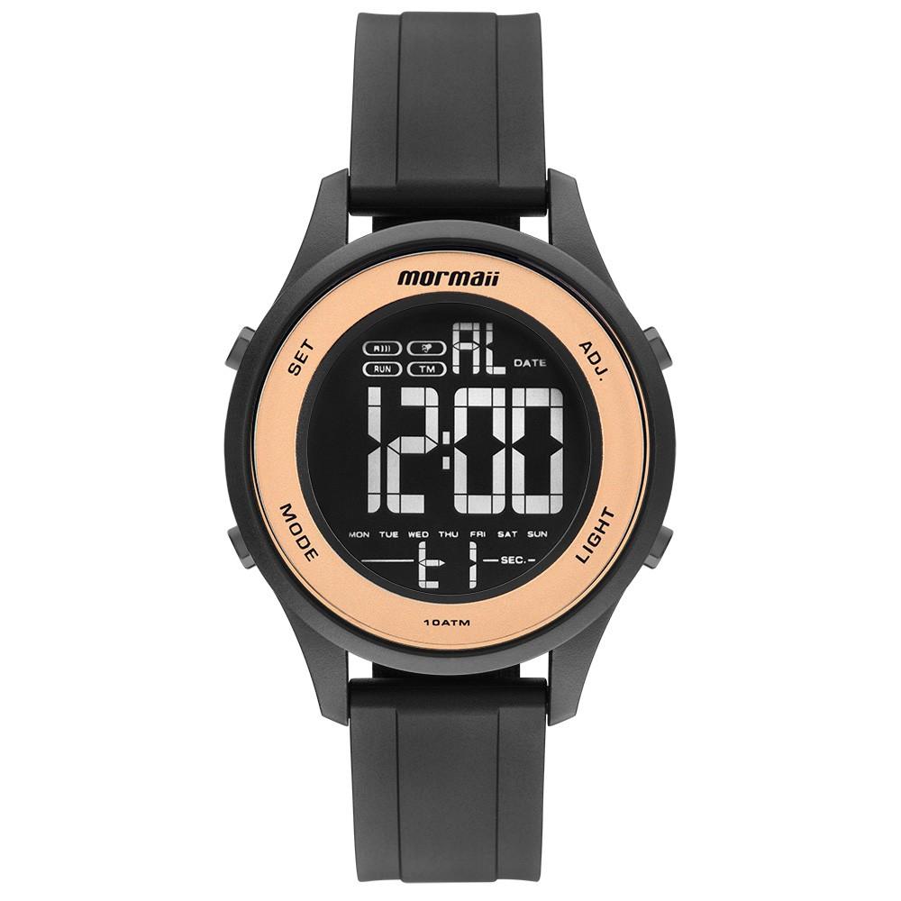 Relógio Mormaii Digital Feminino MO6200/8J