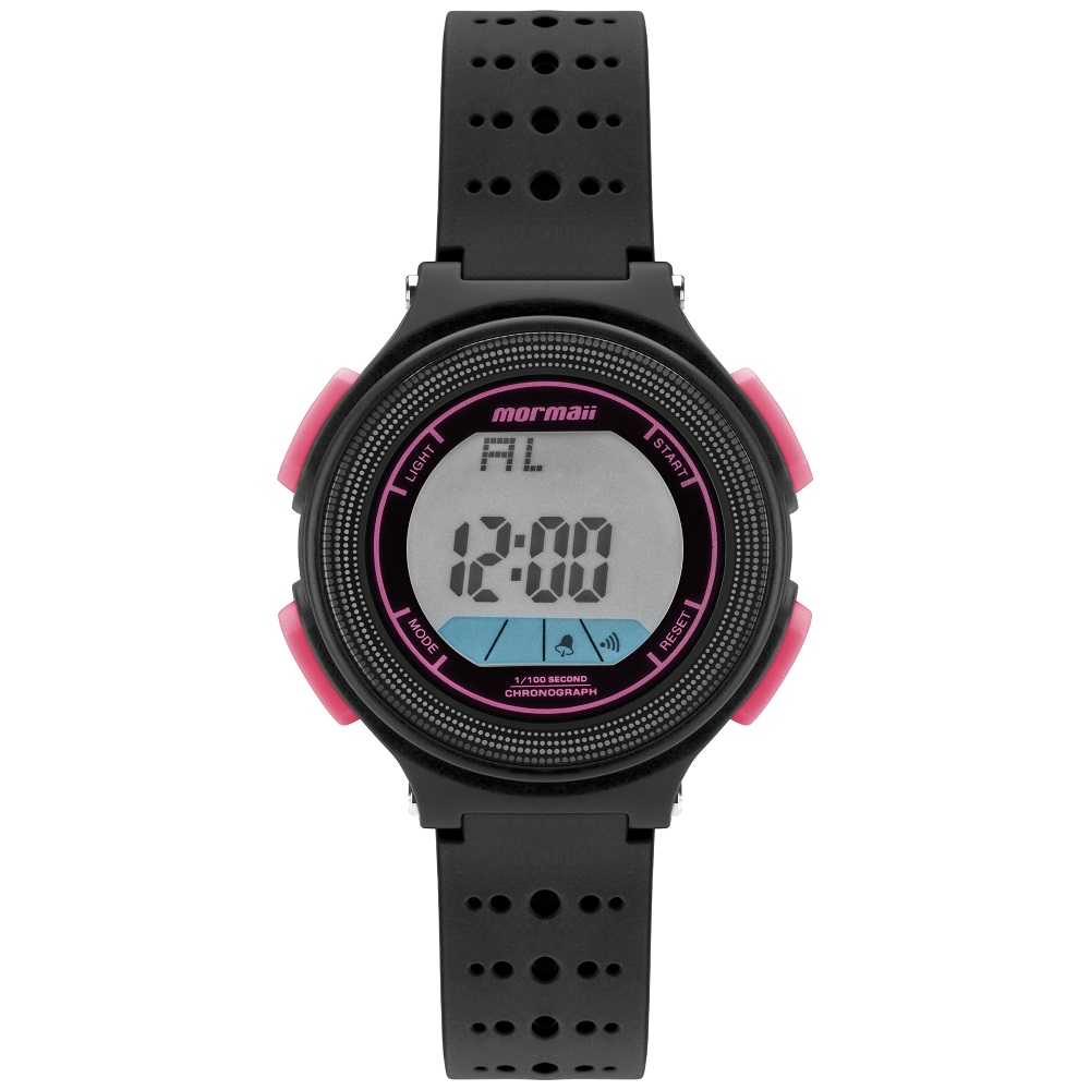 Relógio Mormaii Digital Infantil MO0974B/8T