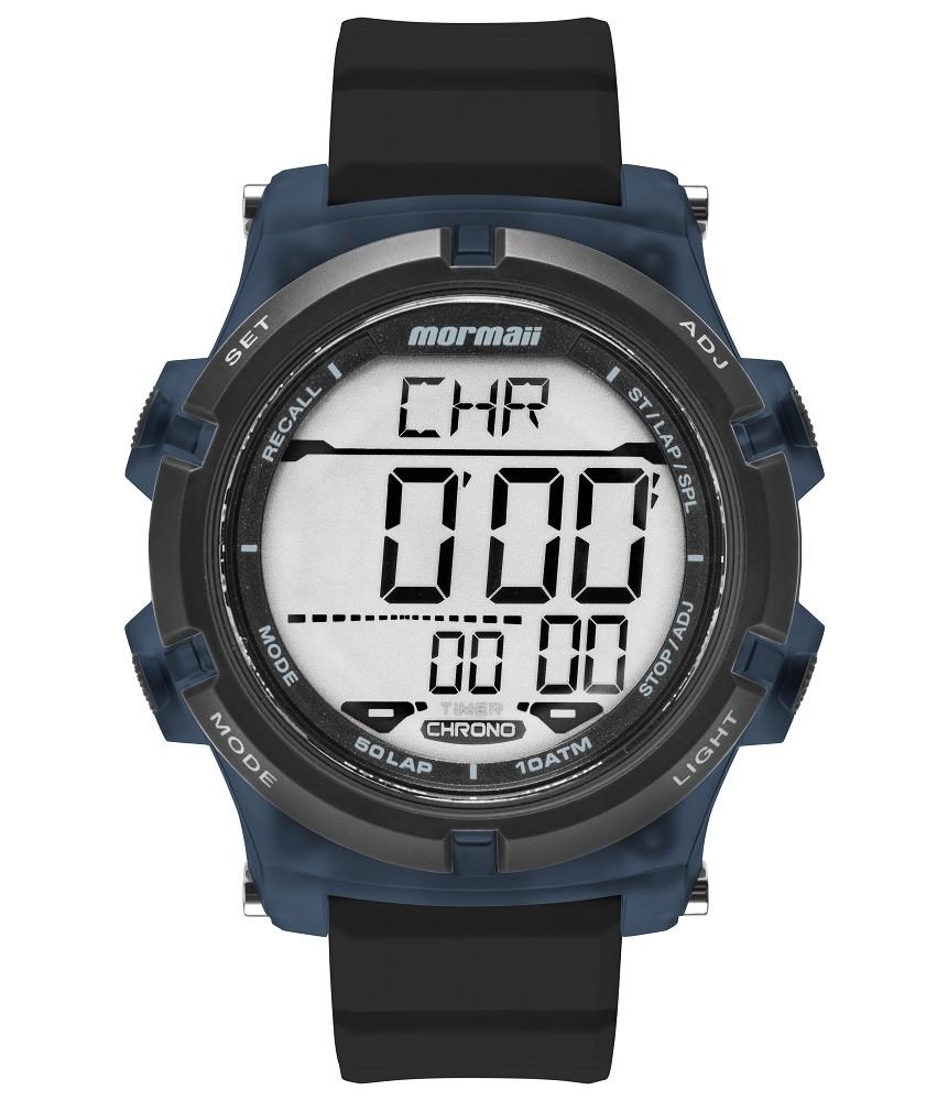 Relógio Mormaii Digital Masculino MO1192AB/8A