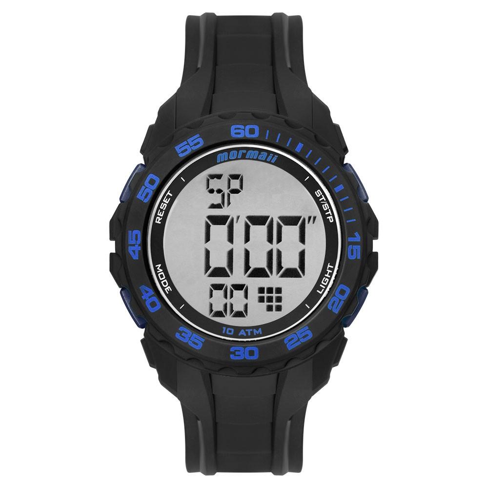 Relógio Mormaii Digital Masculino MO18769AA/8A