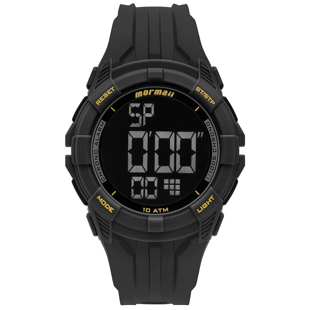 Relógio Mormaii Digital Masculino MO18771AF/8Y
