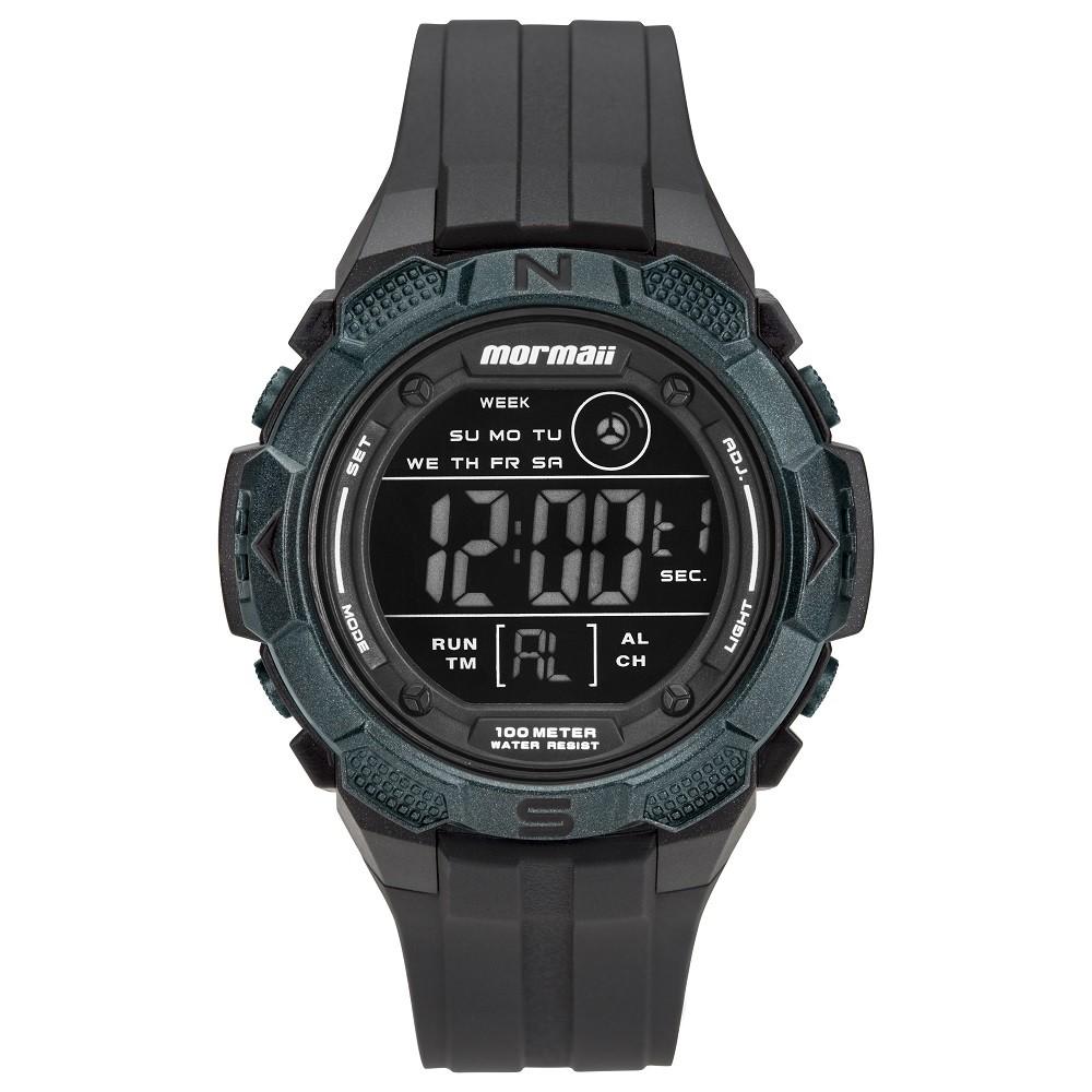 Relógio Mormaii Digital Masculino MO2908AA/8V