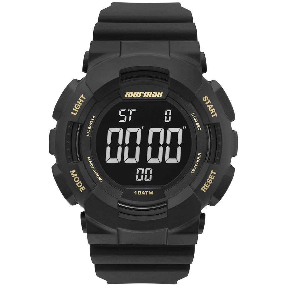 Relógio Mormaii Digital Masculino MO3415AA/8P