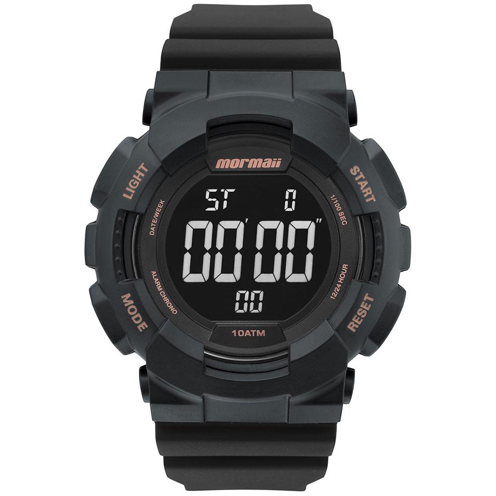 Relógio Mormaii Digital Masculino MO3415AB/8C