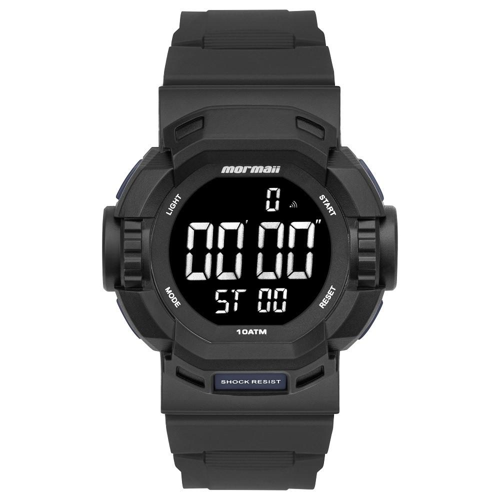 Relógio Mormaii Digital Masculino MO6710AA/8A