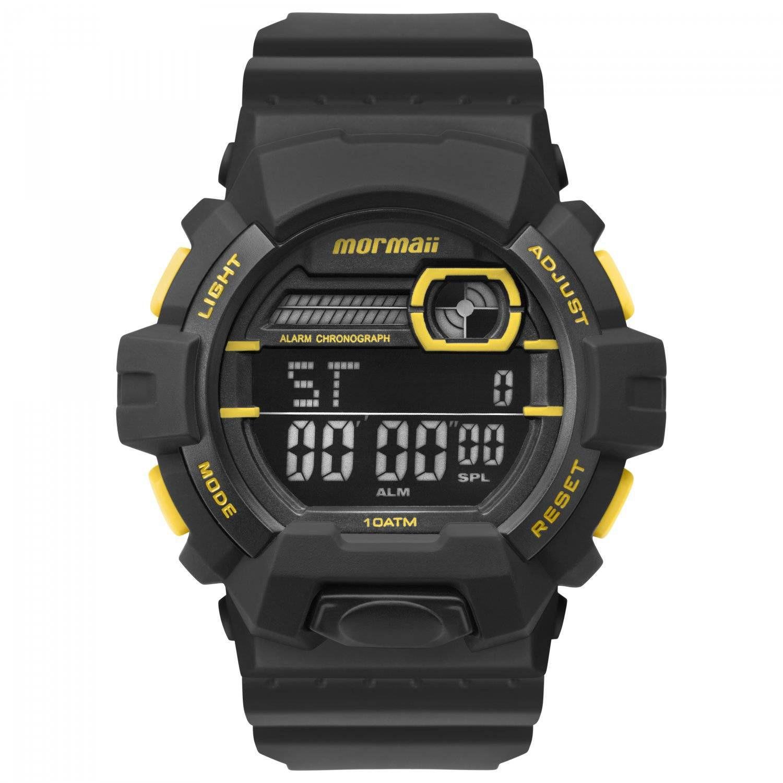 Relógio Mormaii Digital Masculino Quartz MO8090AA/8Y