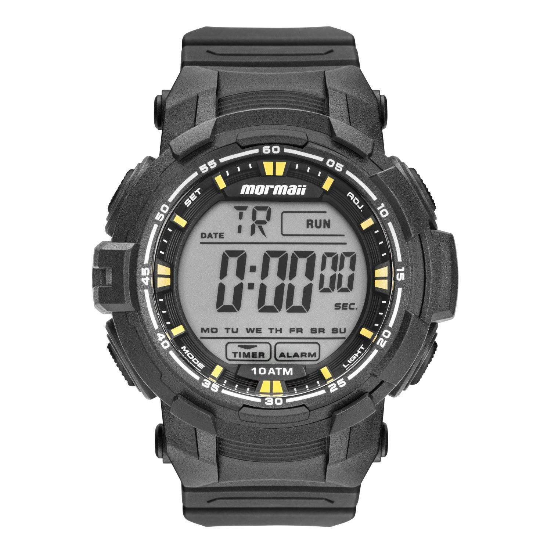 Relógio Mormaii Digital Masculino Quartz MO8121AB/8Y