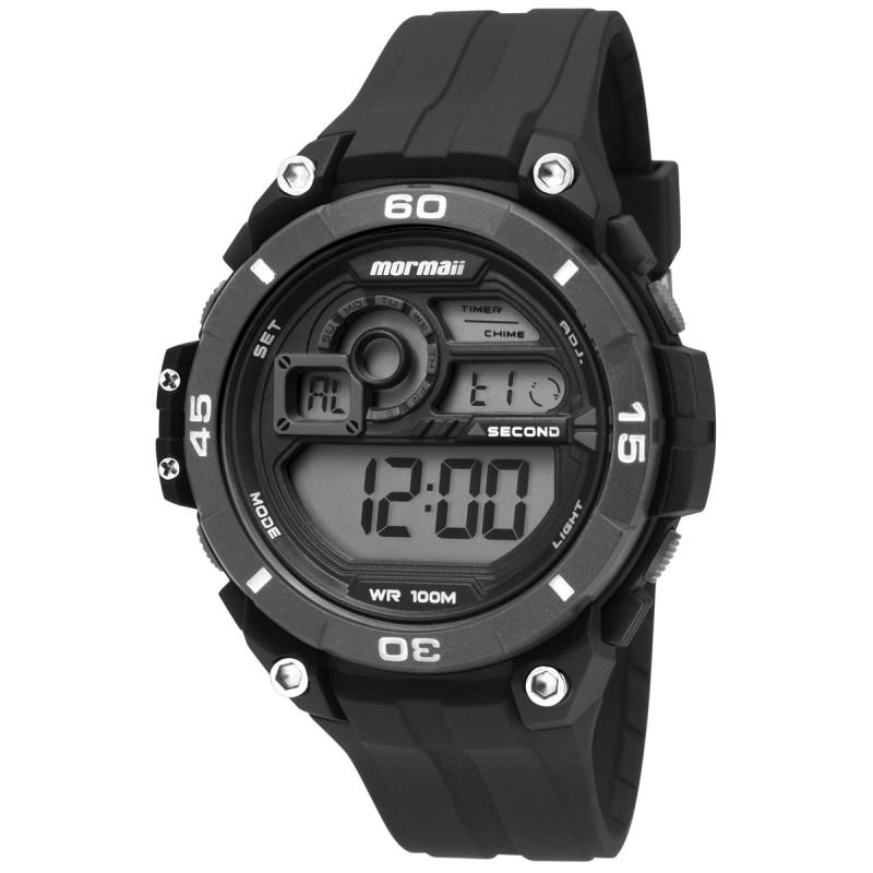 Relógio Mormaii Digital MO2019/8P
